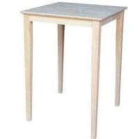 Best Wooden 2 Seater Pub Table Rundown