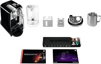 Breville Nespresso Espresso Machine