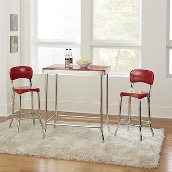 COSCO Stylaire 3 Pc High Top Set