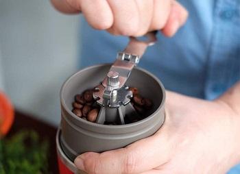 Cafflano Klassic Pour Over Coffee Maker