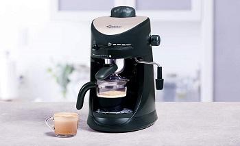 Capresso 4-Cup Cappuccino Machine