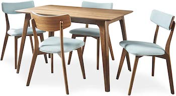 Christopher Knight Megann Dining Set