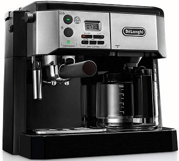 De'Longhi BCO430BM Espresso Machine