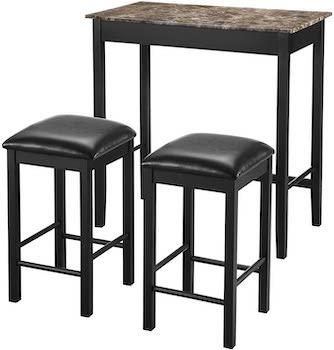 Dorel Living Devyn Affordable 3 Pc Table Set