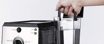 Gevi Espresso Machine