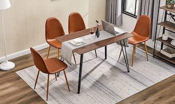 GreenForest 28'' Wide Kitchen Table