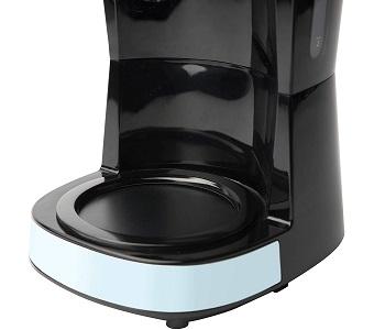 Haden 75032 Countertop Coffee Maker