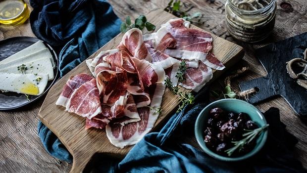 Istrian Ham