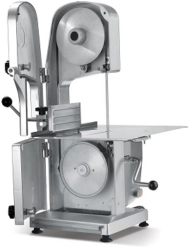 KWS B-120 Countertop Saw Machine