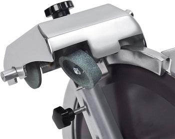 KWS MS-12NS Premium Electric Slicer