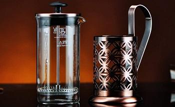 Makidar French Press Coffee Maker