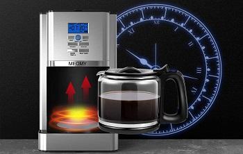 Meomy Coffee Maker