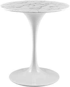Modway Lippa 28 Inch Dining Table