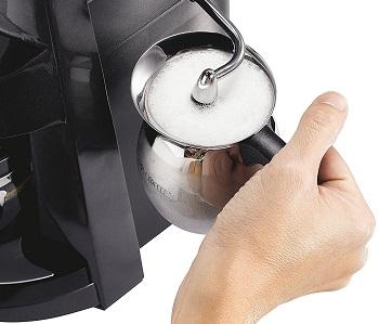 Mr. Coffee Steam Espresso System