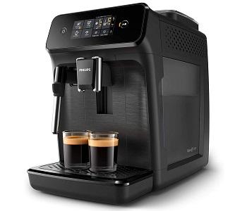 Philips Carina Espresso Machine
