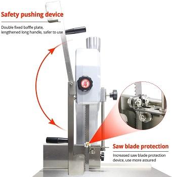 Rbaysale HOE0590 Cutting Machine