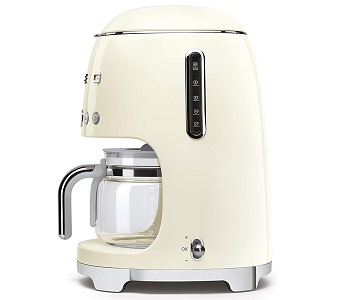 Smeg Retro Style Coffee Maker
