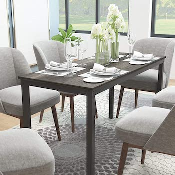 Teraves Multifunctional Home Table