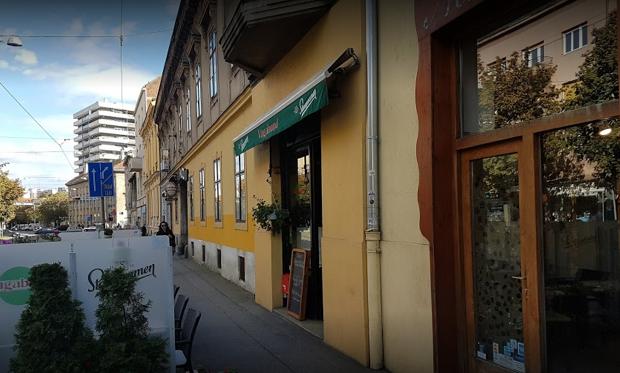 Top Street Foods In Zagreb - Vagabund