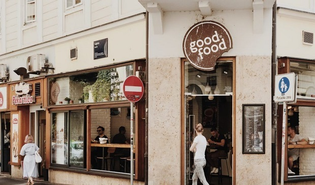 Top Street Foods in Zagreb - Good Food