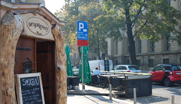 Top Street Foods in Zagreb - Smokeraj
