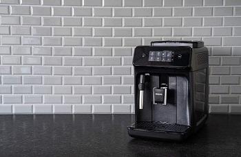 philips carina espresso coffee maker