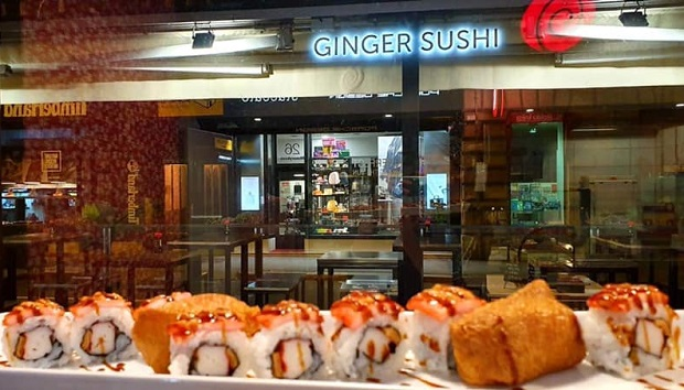 top-street-foods-in-zagreb-ginger sushi