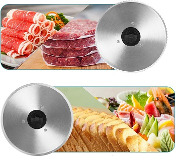 Anescra Electric Food Slicer