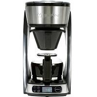 Best 10-Cup Automatic Shut Off Coffee Maker Rundown