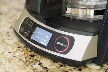 Best 10-Cup Automatic Shut Off Coffee Maker