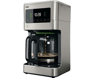 Best 12-Cup Coffee Maker With Auto Shut Off