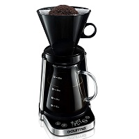 Best Automatic Battery Operated Coffee Maker For Camping Rundown