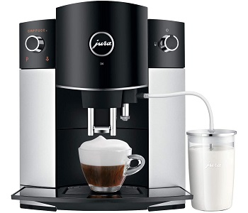Best Cappuccino Automatic Espresso Machine Under 1000
