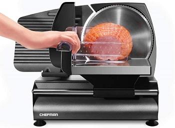 Best Cheap Kitchen Meat Slicer