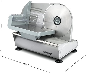 Best Cheap Lunch Meat Slicer