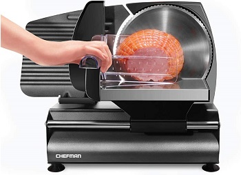 Best Cheap Small Meat Slicer