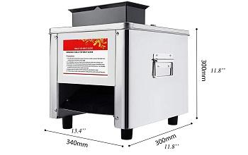 Best Chicken Meat Dicer Machine