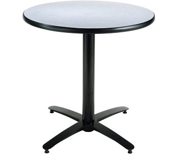 Best Commercial 30 Inch Round Pedestal Table