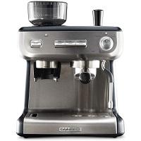 Best Commercial Espresso Machine With Built In Grinder Rundown