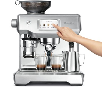 Best Commercial Fully Automatic Coffee Machine