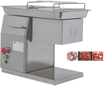 Best Commercial Meat Dicer Machine