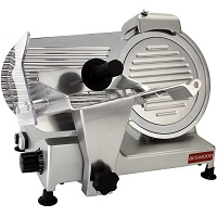 Best Electric Industrial Meat Slicer Rundown