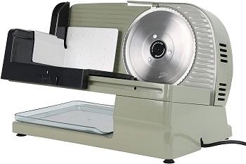 Best Electric Mini Deli Slicer