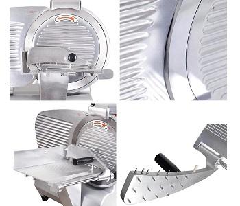 Best Electric Restaurant Meat Slicer