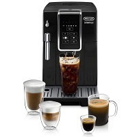 Best Espresso Whole Bean Coffee Maker Rundown