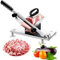 Best For Home Manual Frozen Meat Slicer Rundown