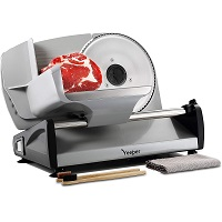 Best For Home Small Meat Slicer Rundown