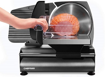 Best For Home Stainless Steel Meat Slicer
