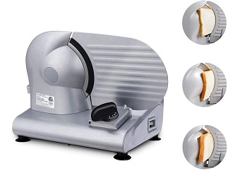 Best For Home Thin Meat Slicer
