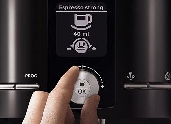 Best Grinder Automatic Espresso Machine Under 1000